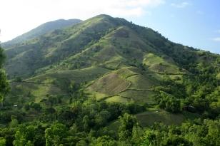 haitianmountain